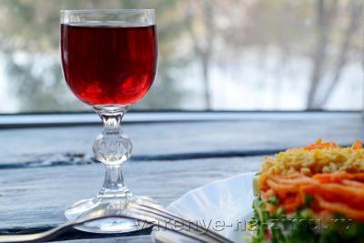 Cливянка в домашних условиях с водкой (+4 рецепта)