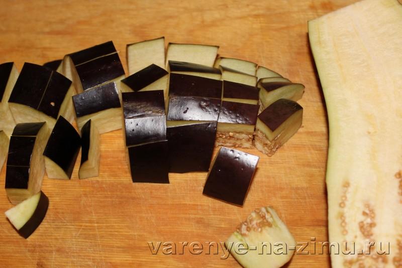 Баклажаны маринованные как грибы на зиму без стерелизации: фото 3