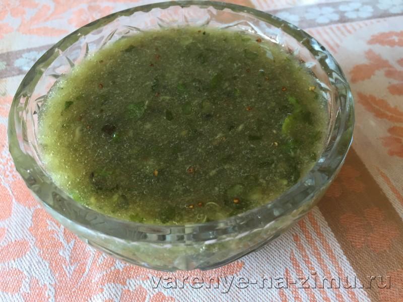 Фейхоа перетертая с сахаром рецепт на зиму без варки: фото 7