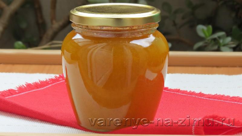 Джем из алычи с лимонным соком и бадьяном: фото 4