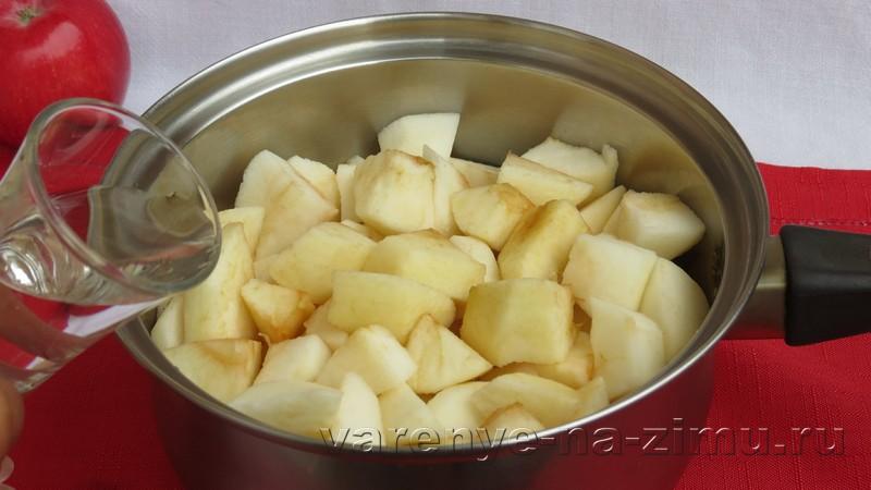 Повидло из яблок: фото 3