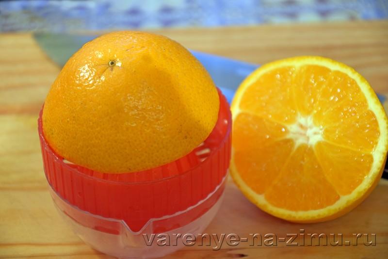 Тыквенный сок на зиму: фото 6