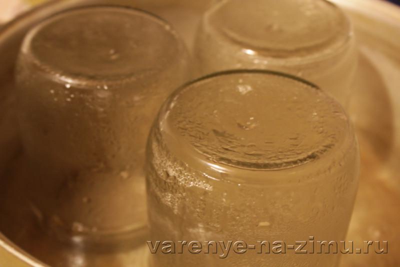 Варене из целых яблок на зиму простой рецепт: фото 9