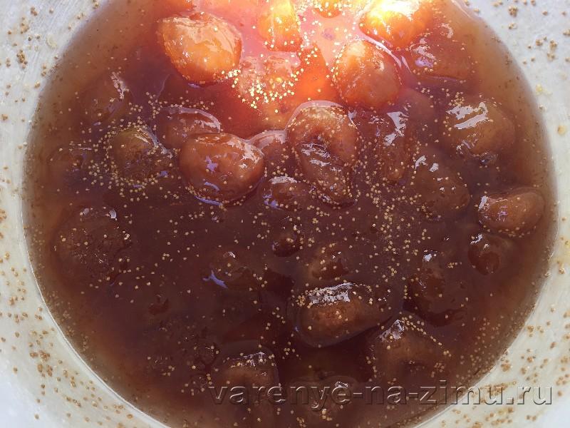 Варенье из инжира: фото 6