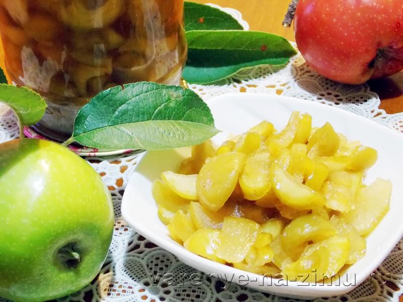 Как сделать яблоки слаще 289