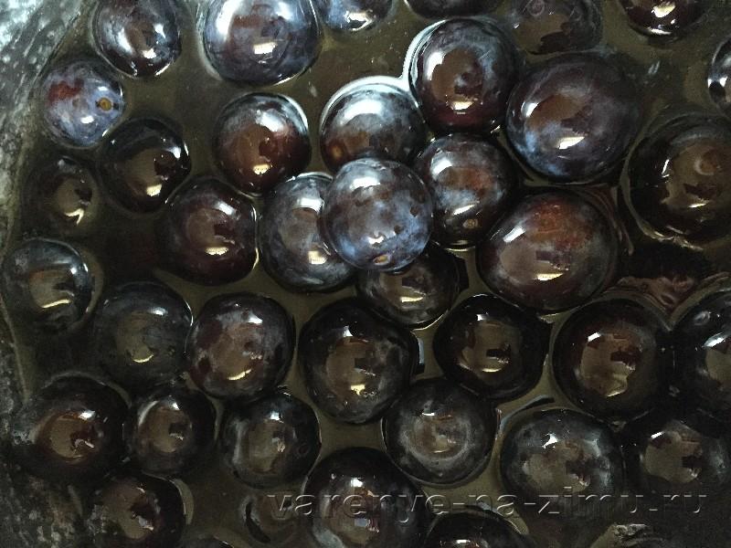 Варенье из терносливы: фото 3