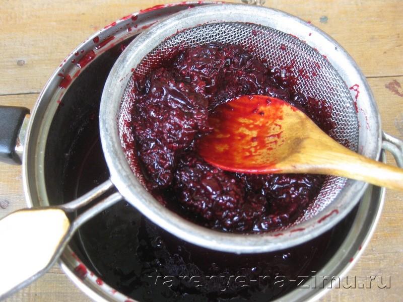 Как сделать варенье желейным из смородины 162