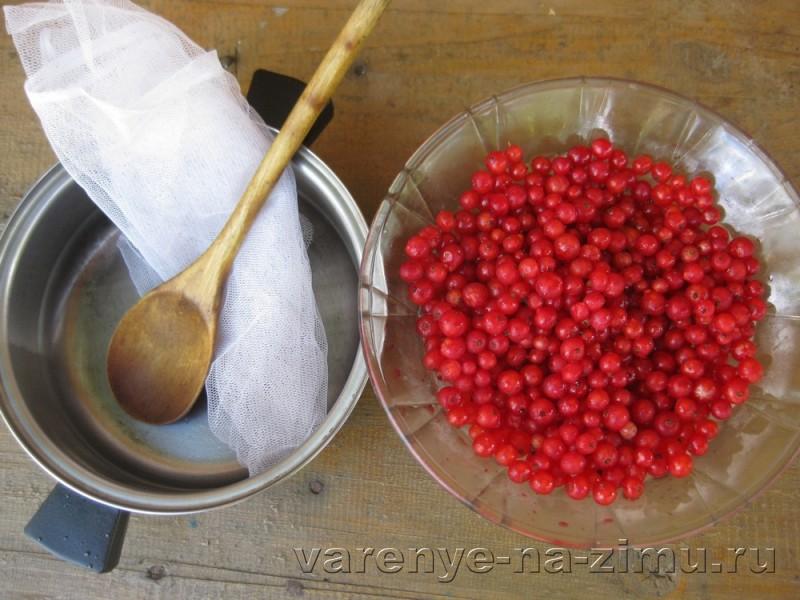 Желе из красной смородины без варки: фото 4